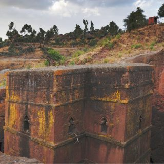 Lalibela - Book Cheap Airtickets