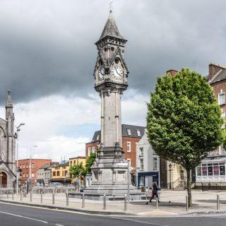 Limerick - Book Cheap Airtickets