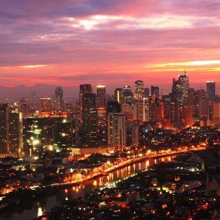 Makati - Search Cheap Flights to Philippines