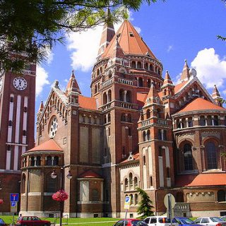 Szeged - Book Flights