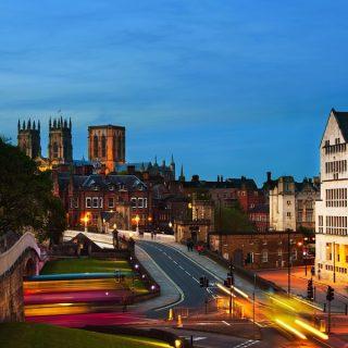 York - Best Airfare Search