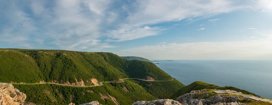 Nova Scotia - Search Cheap FLight Deals