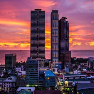 Manila - Search Cheap Flights to Philippines