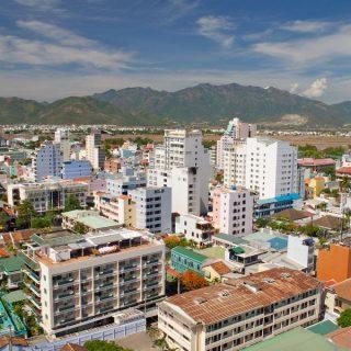 Nha Trang - Search Cheap Flights