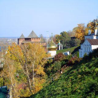 Nizhny Novgorod - Farenexus