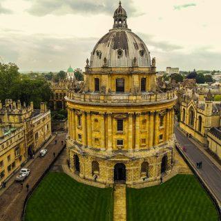 Oxford - Cheap Flight Deals