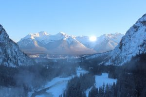 Canadian Rocky Mountains - Book and Compare Flights