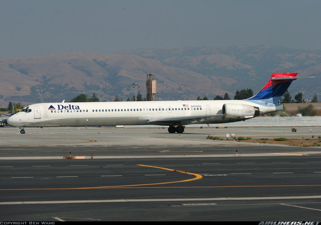 McDonnell Douglas MD-90 - Compare and Book Cheap Flight Deals