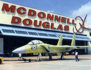 McDonnell Douglas - Compare and Book Cheap Flight Deals