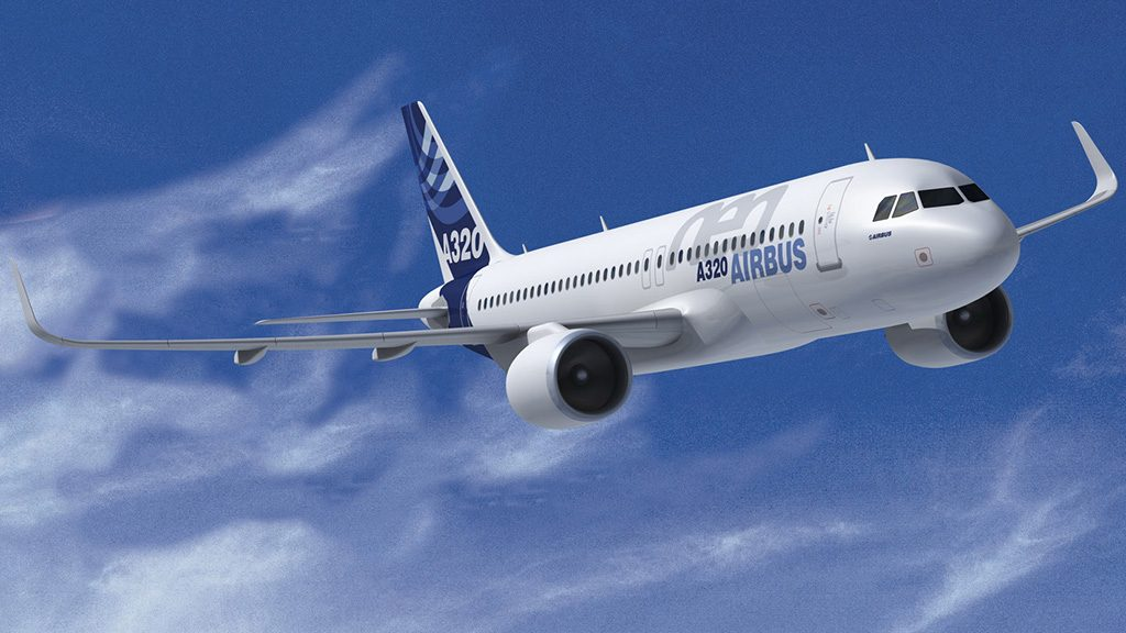 Airbus A320 - Book and Compare Flights