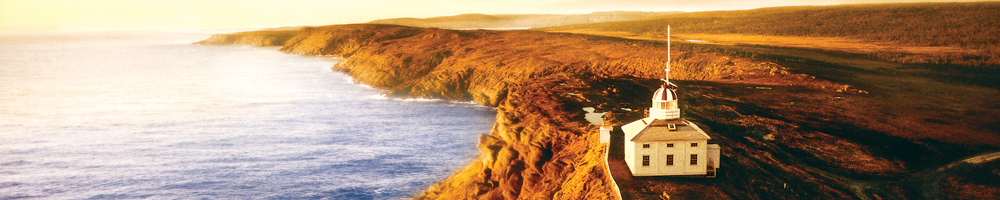 Cape Spear - Book and Compare Cheap Flight Tickets