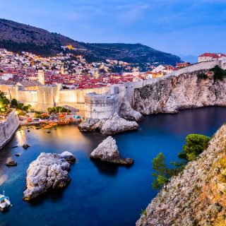 Dubrovnik - Book Flights