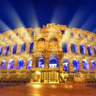 Pula - Book Cheap Flight Deals