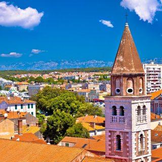 Zadar - Book Airtickets