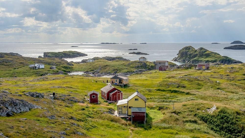Fogo Island - Compare and Book Cheap Flights