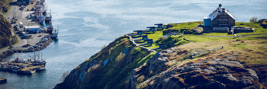 The Signal Hill - Book Cheap Flight Tickets