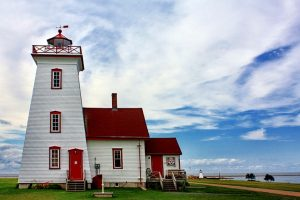 Wood Islands Lighthouse - Search Cheap Flights