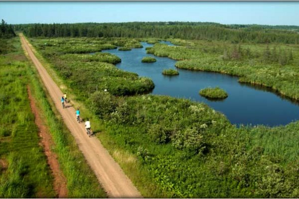 Confederation Trail - Book and Compare Cheap Flights