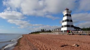 West Point Lighthouse - Book and Compare Cheap Airline Tickets