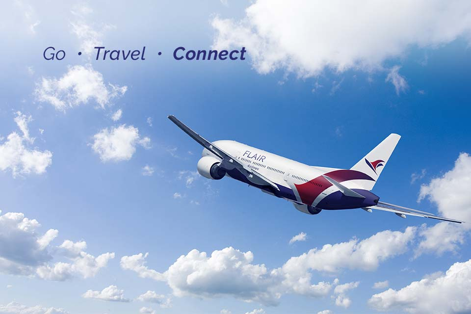 Flair Airlines - Book and Compare Flights