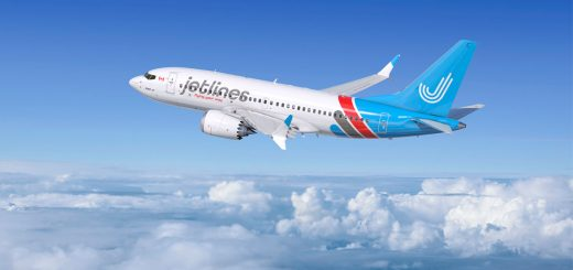Jetlines - Book Cheap Flight Tickets