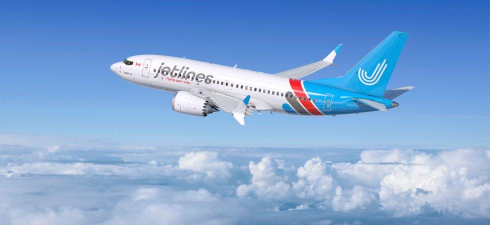 Jetlines - Book Cheap Flight Tickets