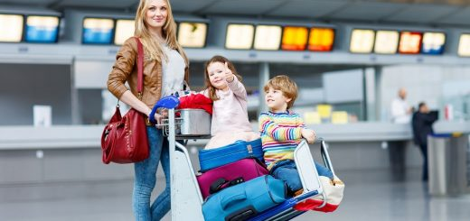 Family Vacation - Compare and Book Cheap Flights