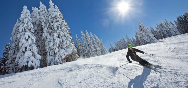 Skiing - Book Cheap Airtickets