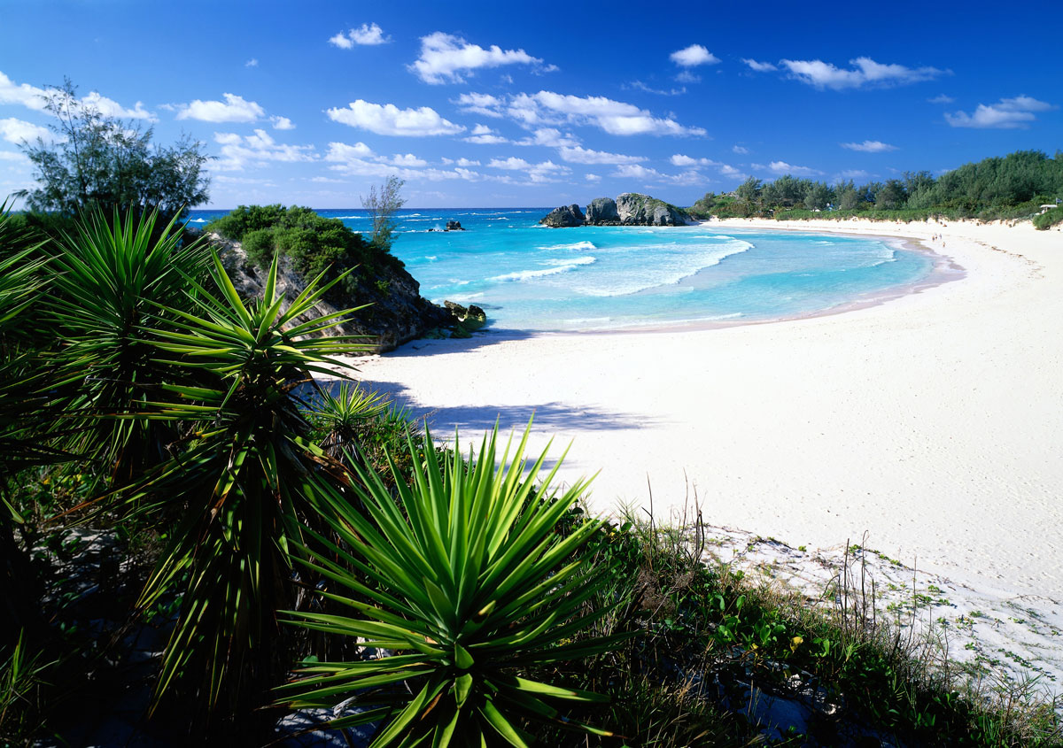 The Horseshoe Beach - Book Cheap Air Flights