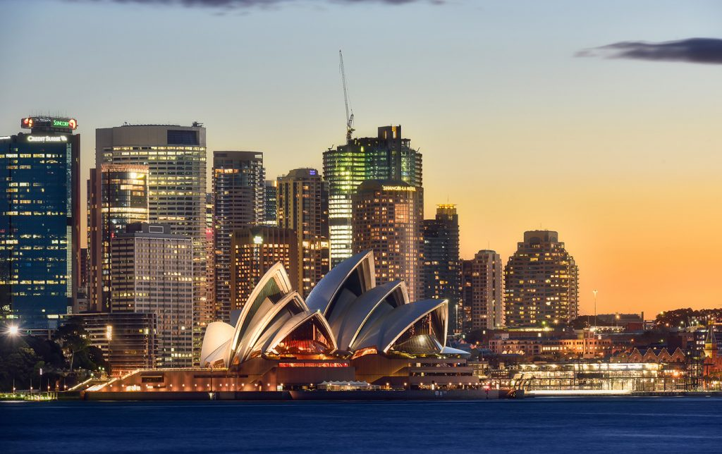 Book Cheap Flights from Toronto to Sydney starting at $690