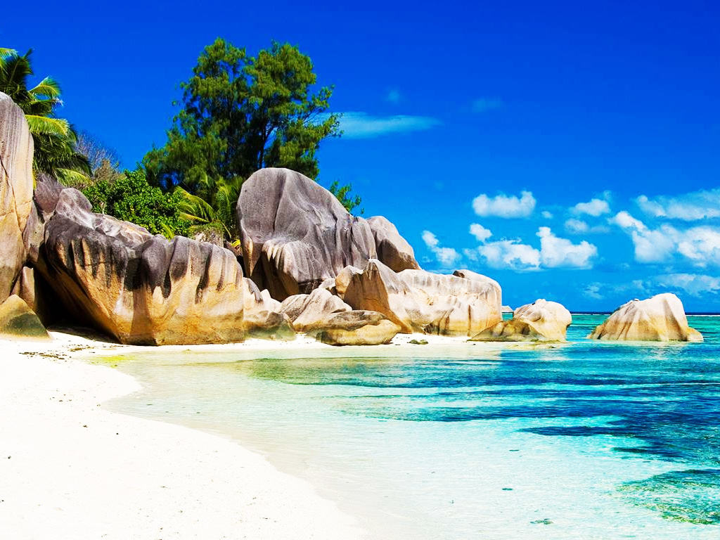 Anse Lazio - Book Cheap Air Tickets