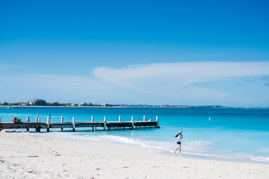 Grace Bay Beach - Book Cheap Airtickets