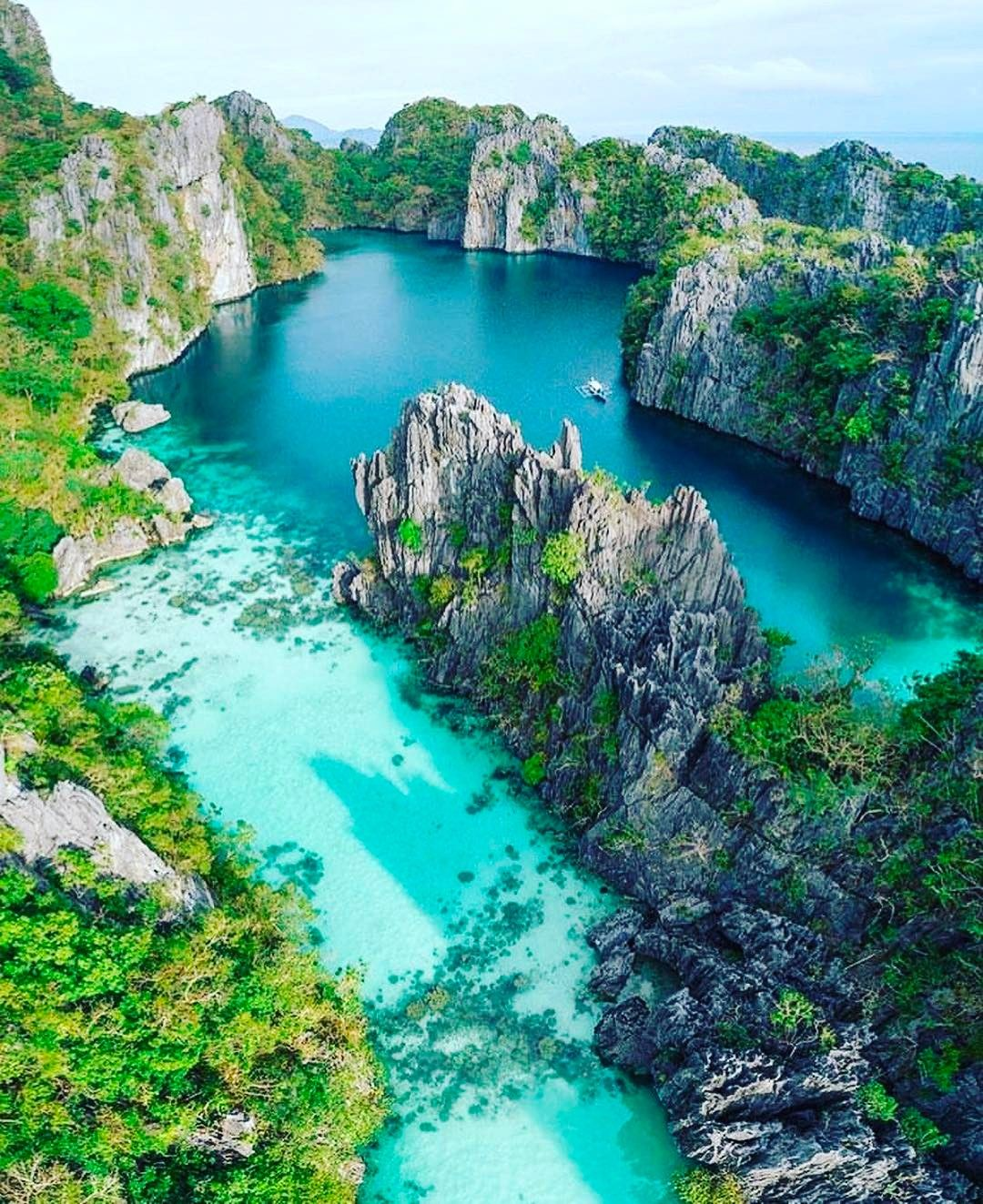 El Nido - Book Cheap Air Tickets