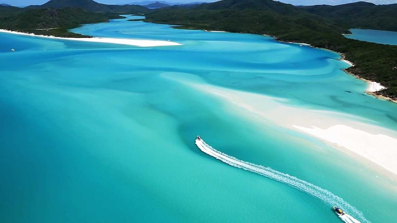 Whitehaven Beach - Book Cheap Air Tickets