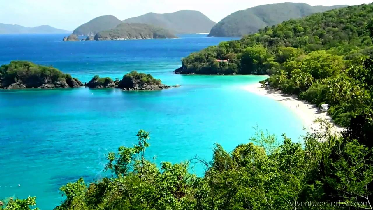 Trunk Bay - Book Cheap Air Tickets