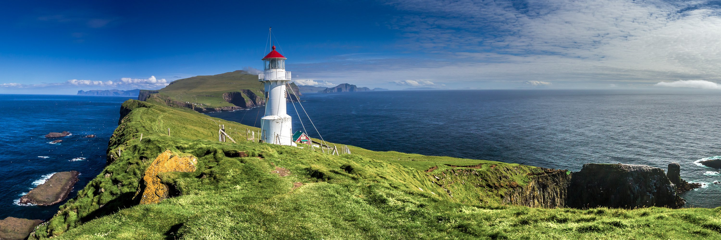 Mykines, Faroe Islands - Book Cheap Flight Tickets