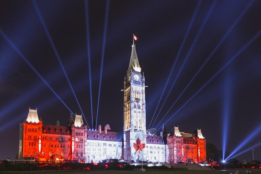 Cheap Flights from Halifax to Ottawa
