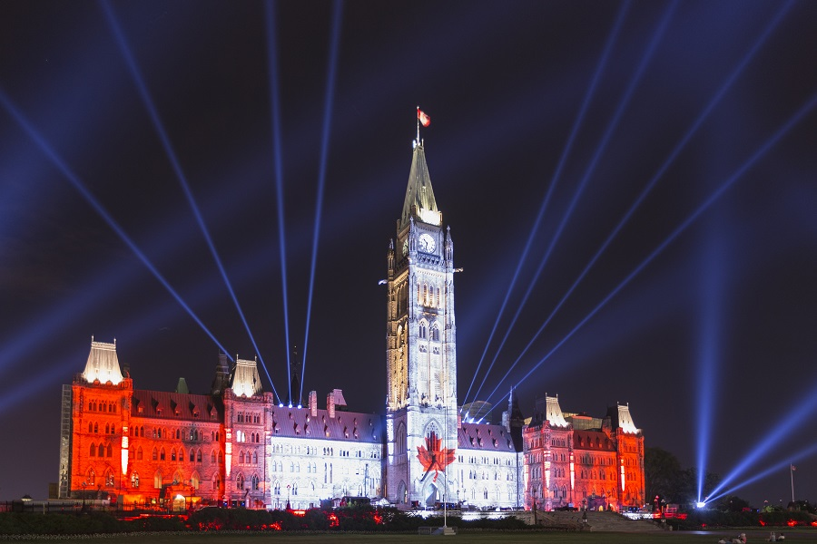 Book Cheap Flight Tickets from Kingston to Ottawa