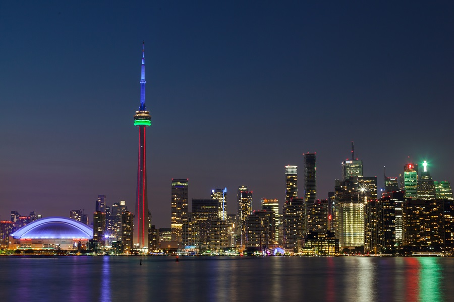 Book Cheap Flights from Victoria to Toronto