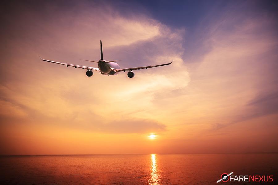 Book Cheap Flight Tickets from Hamilton to Kingston
