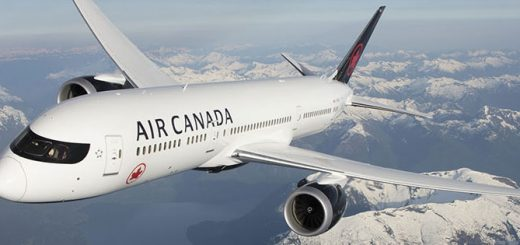 Book Cheap Flight Tickets in Canada