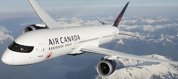 Book Cheap Flight Tickets in Canada