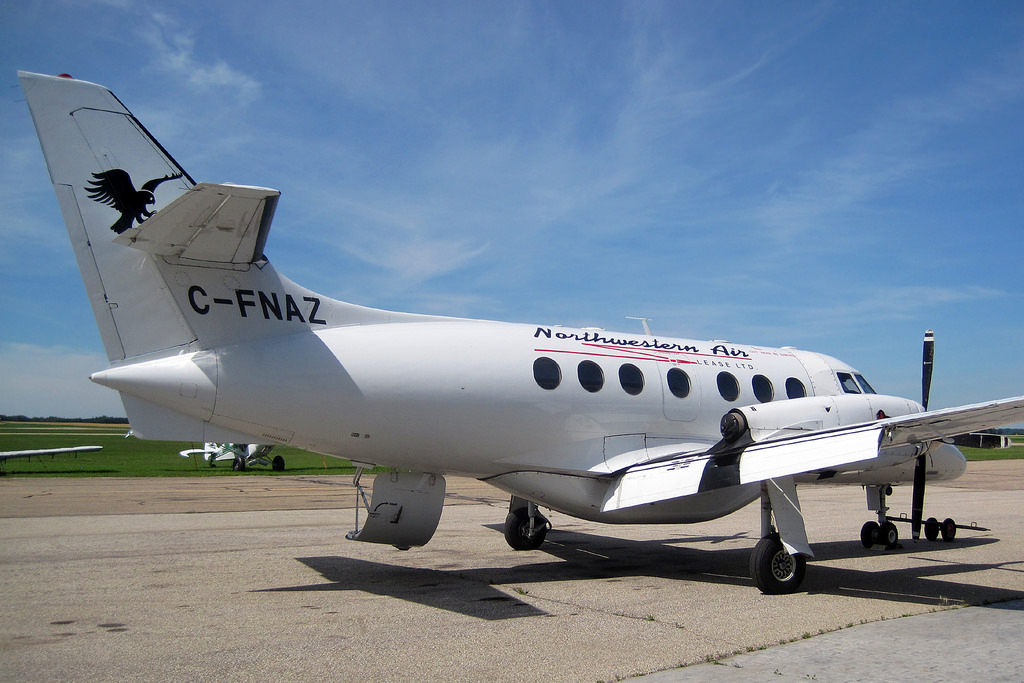 Find the best flight deals in Canada - Farenexus