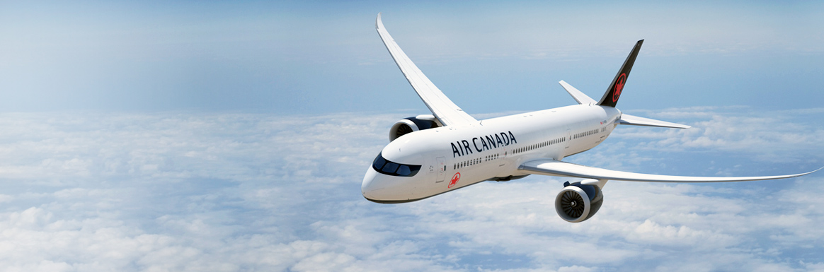 Find Best Flights Deals in Air Canada - Farenexus