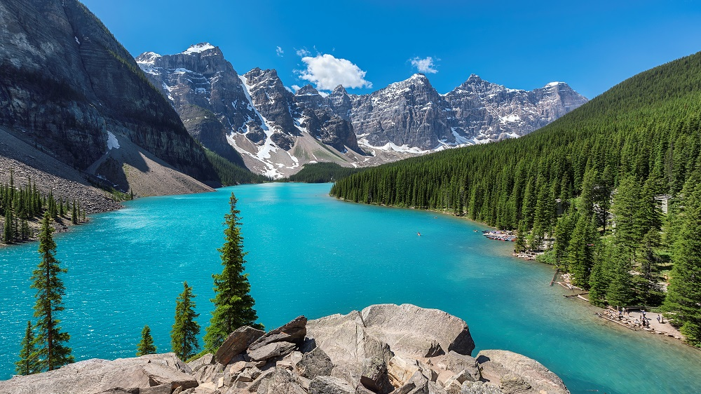 Find the Best Flight Deals to Alberta, Canada