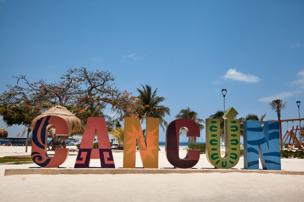 Book Cheap Flights from Kitchner to Cancun