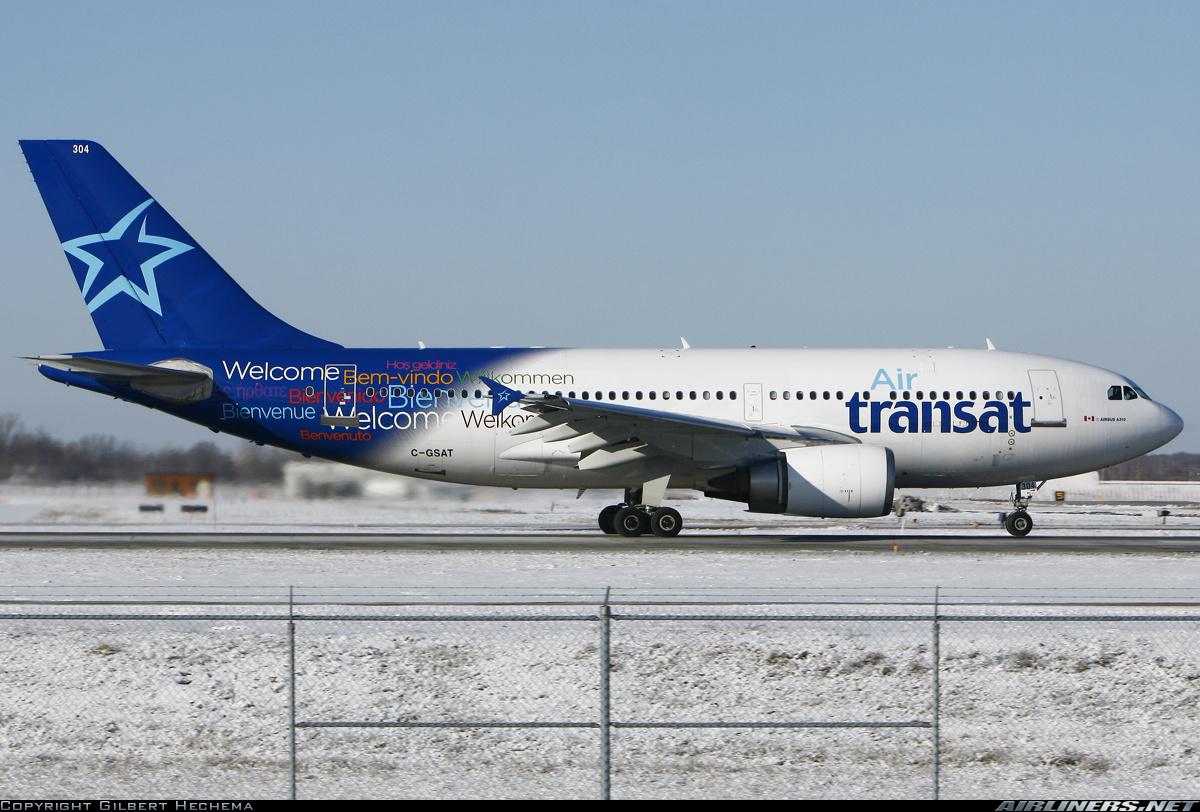 Find Cheap Flight Tickets in Canada - Farenexus