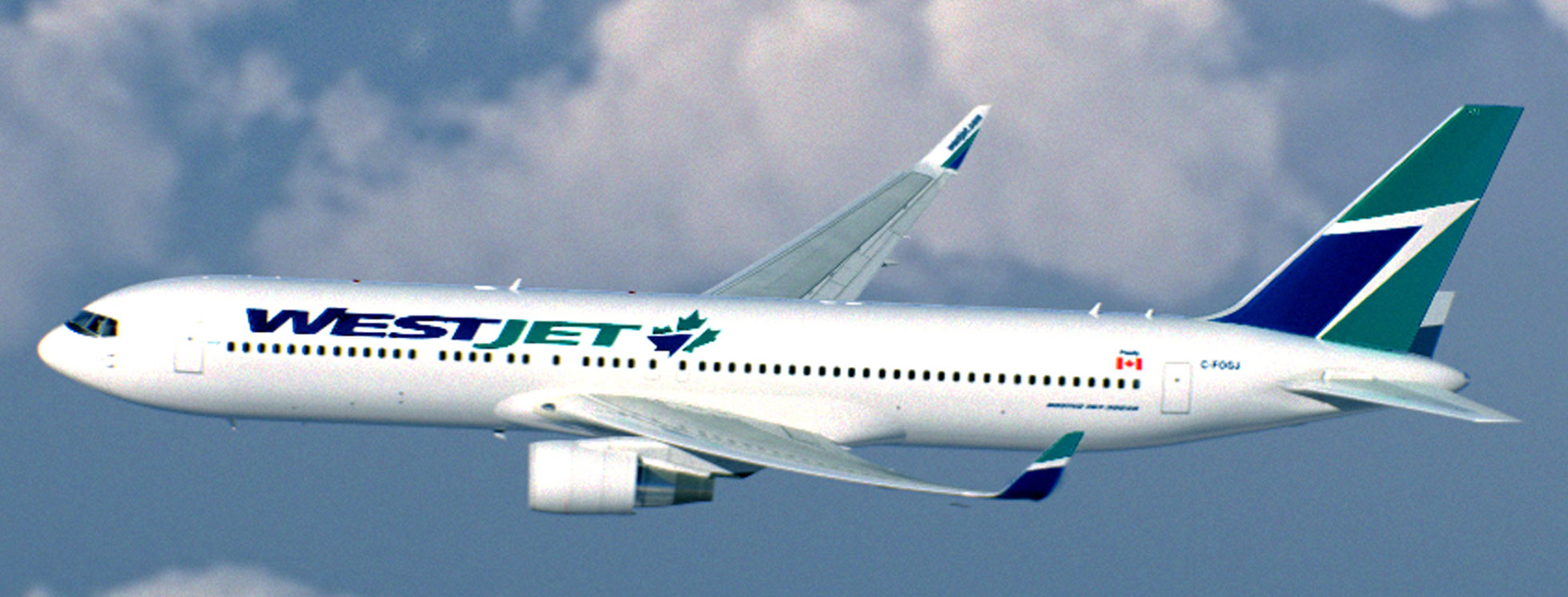 Find Best Flight Deals on WestJet Flights - Farenexus