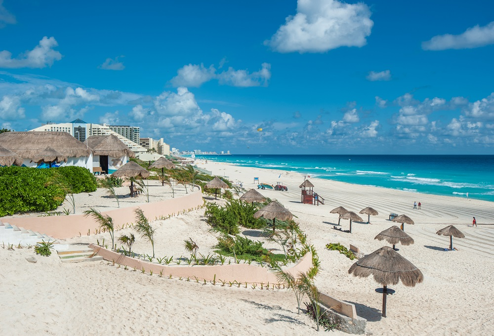 Book Cheap Flight Tickets to Cancun