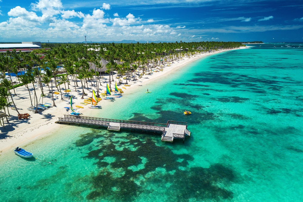 Book Cheap Flight Tickets to Punta Cana